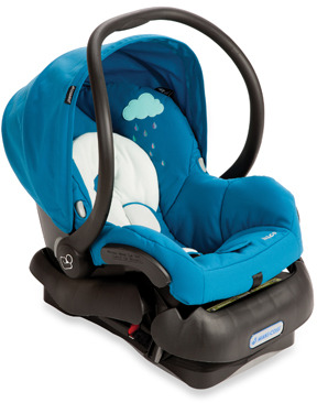 Maxi-Cosi Mico™ Infant Car Seat and Accessories - Misty Blue