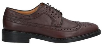 Sebago Lace-up shoe