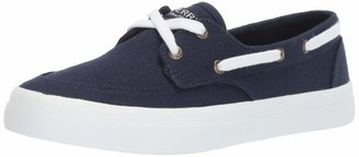 Sperry Women's Crest Boat Fashion Sneakers