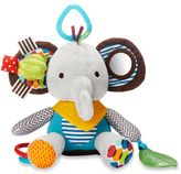 Bed Bath & Beyond SKIP*HOP® Bandana Buddies Animal Activity Toy in Ellie the Elephant