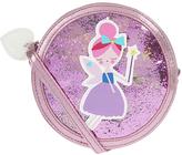 Accessorize Glitter Fairy Cross Body Bag