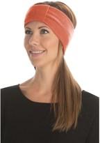 Portolano Knot-Front Headband - Cashmere (For Women)
