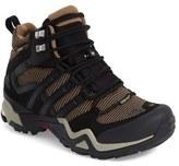 adidas Women's 'Terrex Fast X Gtx' Waterproof Hiking Shoe