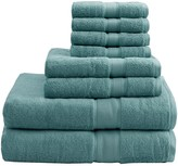 Madison Park 8-piece Signature Bath Towel Set