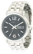 Marc by Marc Jacobs Fergus Stainless Steel Mens Watch MBM5075