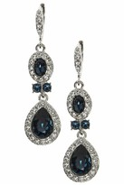 Givenchy Women's Pear Double Drop Earrings