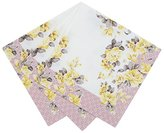 Camilla And Marc Talking Tables Truly Scrumptious Vintage Floral Paper Napkins (33cm) for a Tea Party, Summer or Birthday Party, Multicolor (20 Pack)