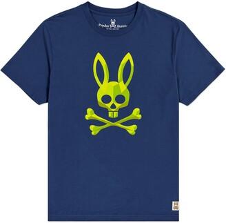Psycho Bunny Fremlin Graphic Tee