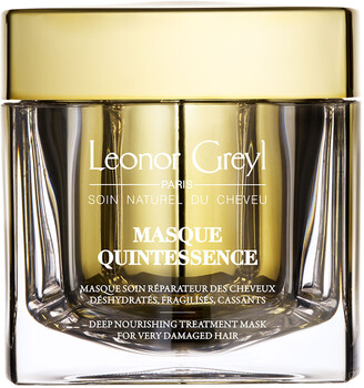 Leonor Greyl Masque Quintessence (Treatment Mask for Damaged Hair), 7.0 oz./ 200 mL