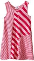 Splendid Littles Multi Stripe Yarn Dye Dress (Toddler)