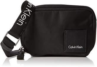 Calvin Klein Fluid Small Crossbody, Women's Cross-Body Bag,8x12x18 cm (B x H T)