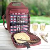 Cathy's Concepts Cathys concepts Game Day Tailgating Picnic Cooler Set