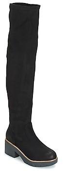 Coolway BENJI women's High Boots in Black