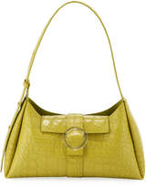 Croco Imago A Exclusive Shoulder Bag