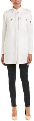 Moncler Lera K Cotton Coat
