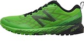 New Balance Mens Summit Unknown Trail Running Shoes Bright Green
