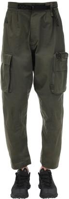 Nike Acg ACG COTTON BLEND CARGO PANTS