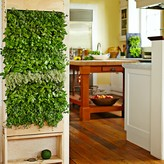 Williams-Sonoma Williams Sonoma Free Standing Vertical Garden