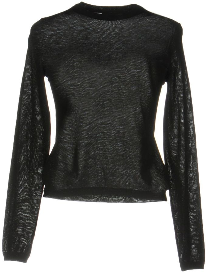 Zanone Sweaters - Item 39735531