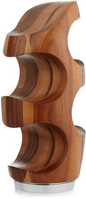 Nambe Vie Wine Rack