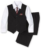 JCPenney 4-pc. Vest Set - Boys 4-10