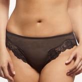 Lunaire Sevilla Hi-Cut Tanga Panty 14032 - Women's