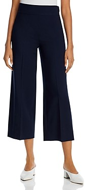 Rebecca Taylor Tailored Clean Suit Pants
