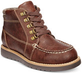 Kenneth Cole Reaction Boys' or Little Boys' Take Squared Boots