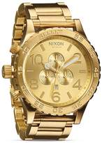 Nixon 51-30 Chronograph Watch, 51mm