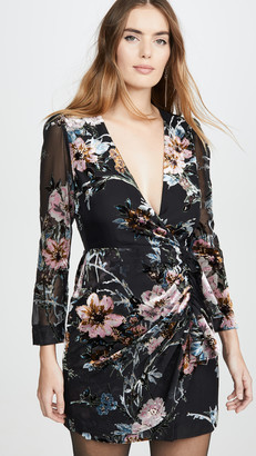 Yumi Kim Wild Bloom Dress