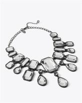 Mega Crystal Necklace