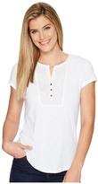 Kuhl Deja Short Sleeve Shirt Women's Short Sleeve Pullover