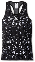 adidas Kids Girls' Response Trend Tank - Print (Little Kid/Big Kid)