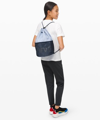 Lululemon Seek To Shine Bag - Girls