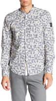 Belstaff Kearsely Printed Shirt