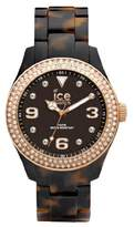 Ice Watch Ice-Watch - 000687 - ICE elegant - Tortoise Rose-Gold - Medium