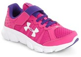 Under Armour Girl's 'Micro G Assert Vi' Running Shoe