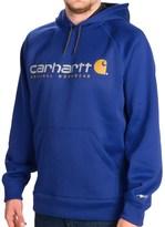 Carhartt Alberton Graphic Hoodie (For Men)