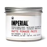 Imperial Star Matte Pomade Paste