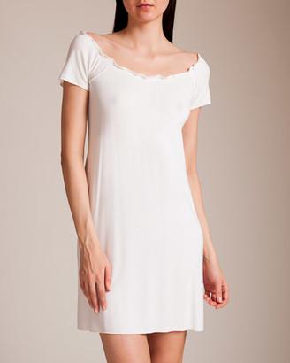 Grazia'Lliani Series A Short Gown