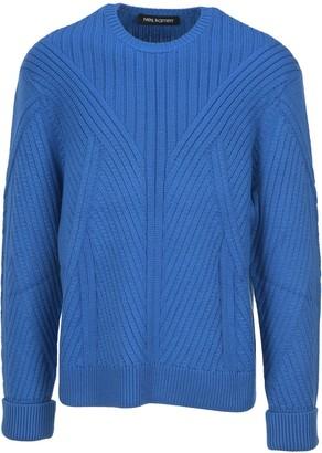 Neil Barrett Crewneck Sweater