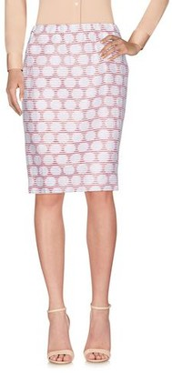 Lamberto Losani Knee length skirt
