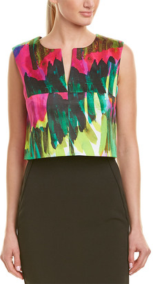 Milly Crop Shell