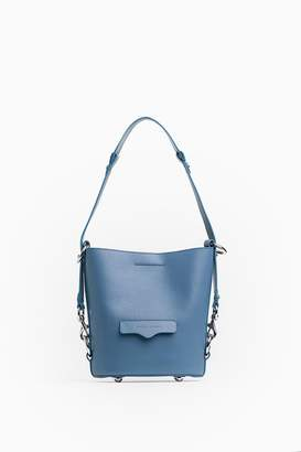 Rebecca Minkoff Small Utility Convertible Bucket
