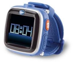 Vtech Blue Kidzoom Smart Watch