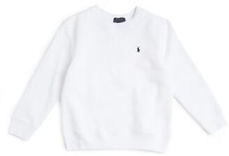 Ralph Lauren Kids Polo Pony Sweatshirt (5-7 Years)