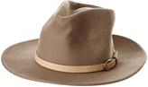 Billabong Road Trip Felt Hat Grey