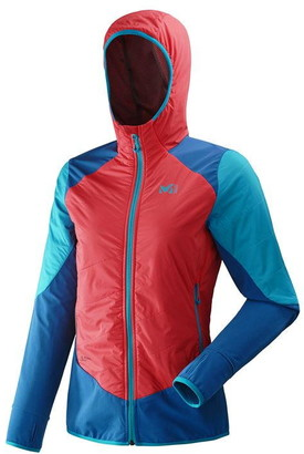 Millet Speed TS Jacket Ladies