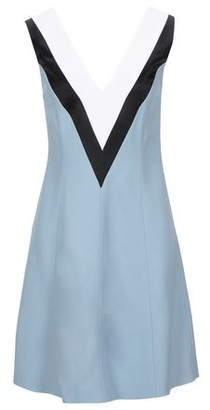 Jonathan Saunders Short dress