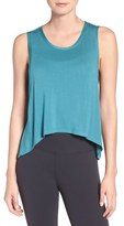 Beyond Yoga High/Low Jersey Muscle Tank